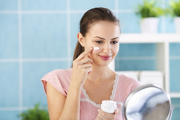 What changes should I make to my night time skincare routine?