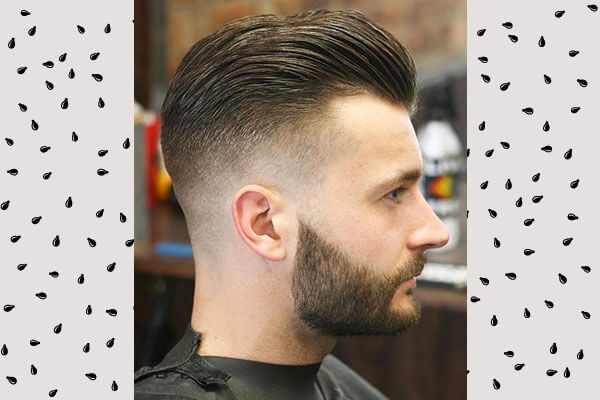 5 Of The Top Mens Hairstyle Trends For 2017 Bebeautiful