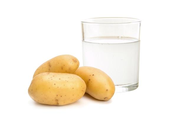 Nước khoai tây