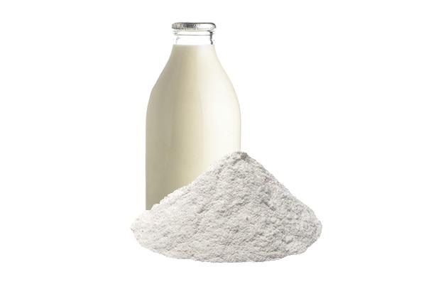 Bột gạo + sữa