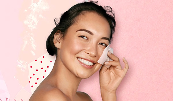 Skincare starter pack for oily skin: 7 products every girl with oily skin needs RN!