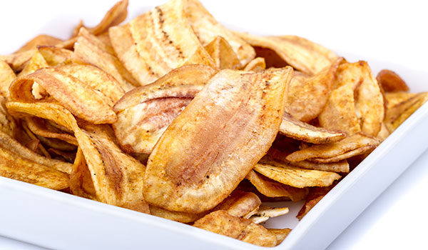 Snacks that actually help you lose weight