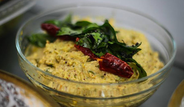 SNEHA NAIR'S POPPADDUM TAKES US ON A REAL SOUTH-INDIAN FOOD JOURNEY