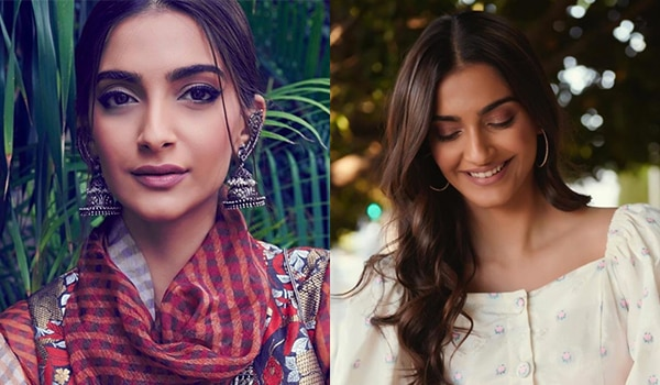 Top 7 hairstyle tips we learnt from birthday girl Sonam Kapoor Ahuja