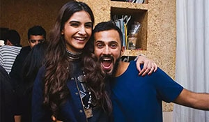Everything we know about the Sonam Kapoor-Anand Ahuja wedding so far