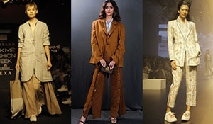 Would you wear oversized jackets like Sonam Kapoor Ahuja?