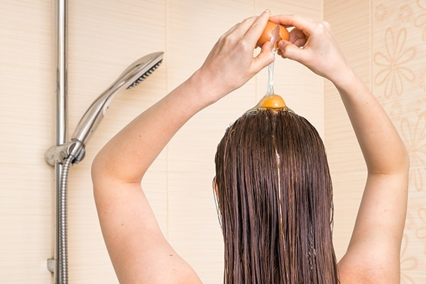 Diy Remedies To Treat Split Ends