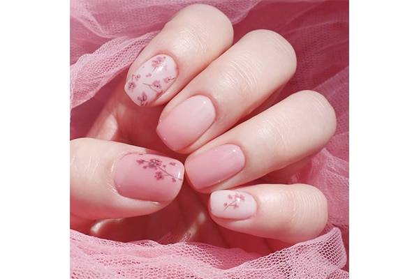 spring ready nail art designs manicure 1