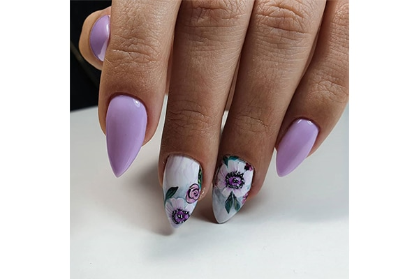 spring ready nail art designs manicure 3