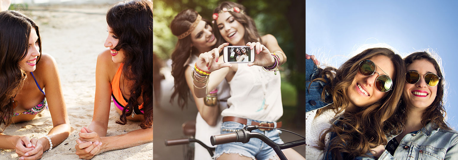 BeBeautiful. Home · Lifestyle; THE STRANGE ART OF FRIENDSHIP IN THE ADULT  WORLD