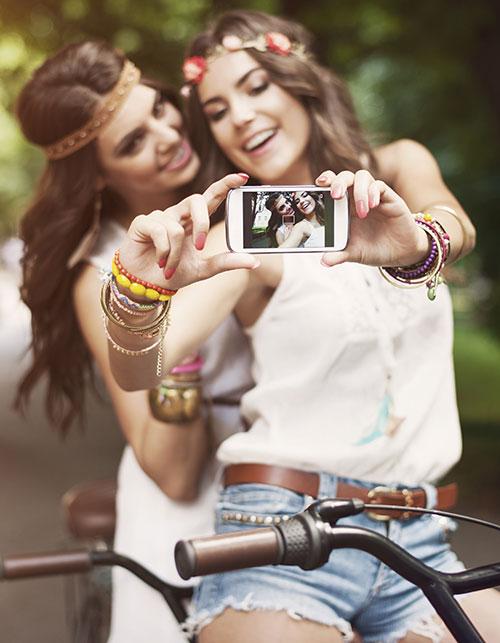 THE STRANGE ART OF FRIENDSHIP IN THE ADULT WORLD