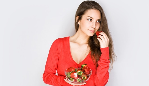 3 reasons why your hair loves strawberries just as much as you!