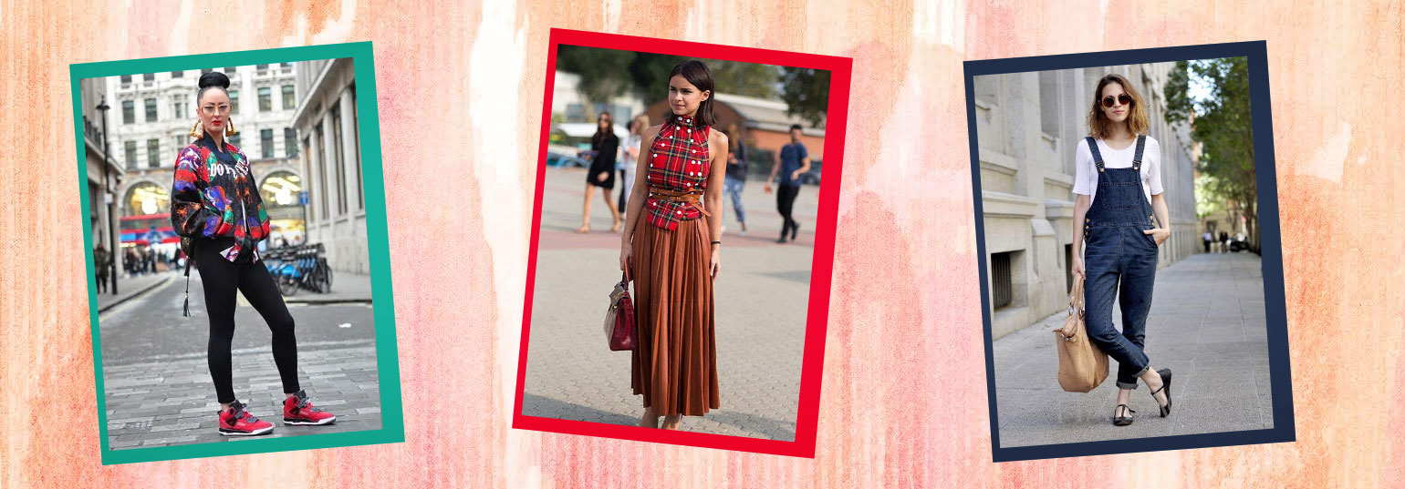 Street Style Inspiration To Gear Up For Fashion Week
