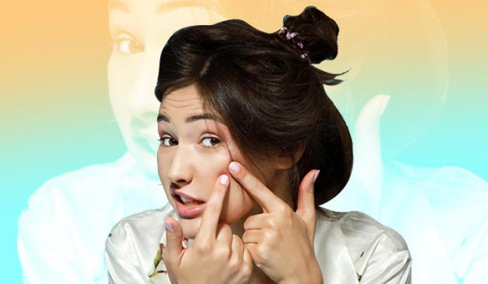 How To Remove Pimples At Home With 9 Natural Ways Be Beautiful India