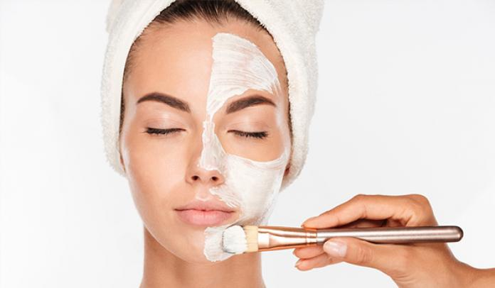4 Home Made Masks For Skin Tightening