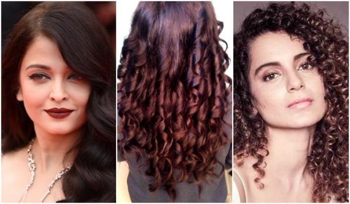 How To Ace Different Types Of Curls Be Beautiful India