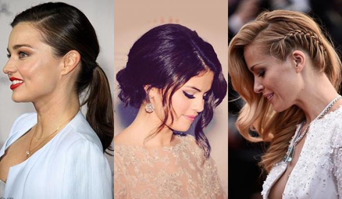 Quick Easy Peasy Hairstyles For Medium Hair Be Beautiful India