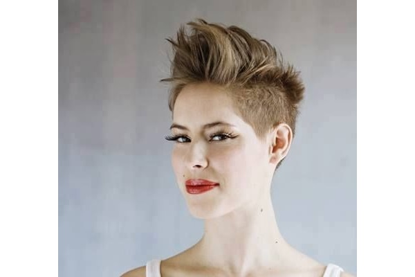 stylish undercut hairstyles trending