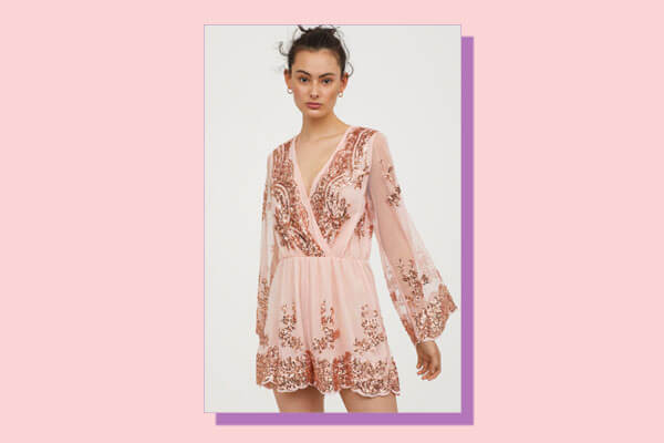 H and m shop online india