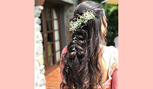 Summer bridal hairstyles we love