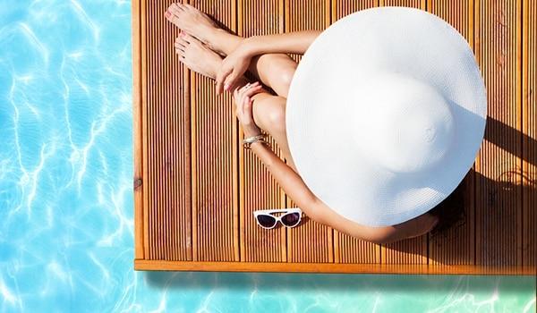 Summer skin care: 5 tips for healthy skin