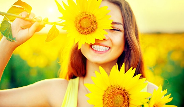 All the sunflower seeds benefits for skin and hair