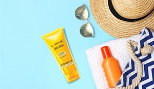 Is sunscreen just a summer fling or a serious relationship?