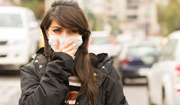5 sure-fire skincare tips to beat pollution