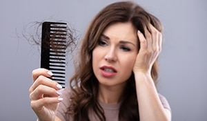 10 sure-fire ways to prevent hair fall