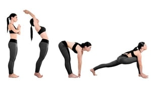 Surya Namaskar: The ultimate asana