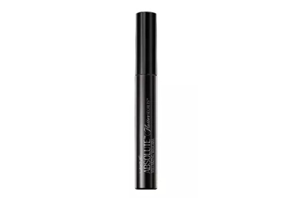 Smudge proof mascara for your eyes only