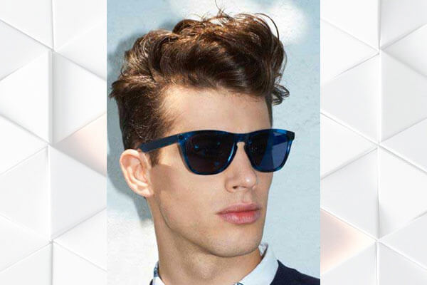 How To Style A Quiff Hairstyle