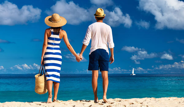 Are you ready to take a holiday with your boyfriend?
