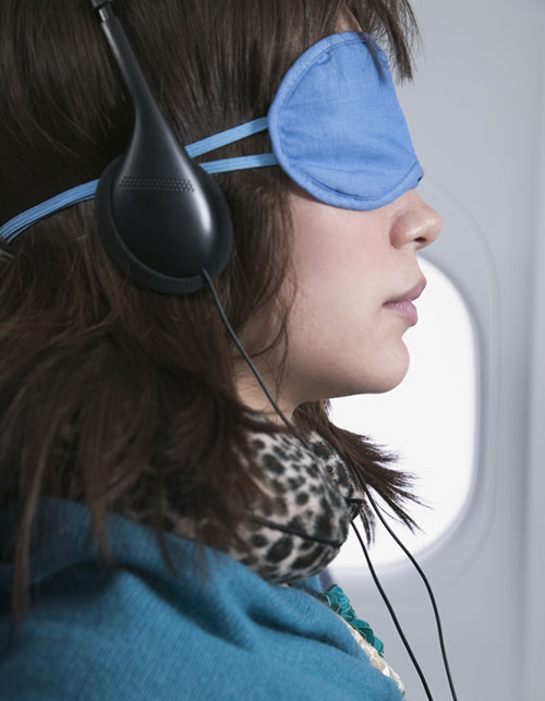 TAKING A LONG-HAUL FLIGHT? KEEP THESE POINTERS IN MIND