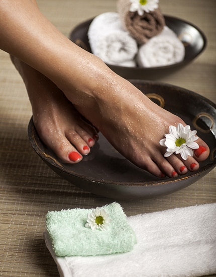 taking care of your feet monsoon exfoliate 430x550