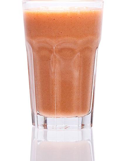 tasty drinks that make skin glowing mixed fruit smoothie 430x550