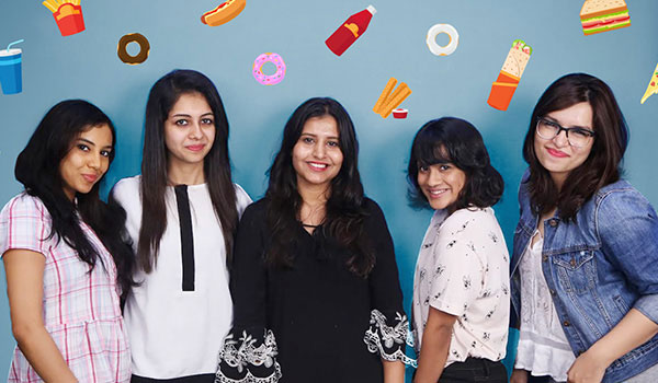 BB FOODIES GUIDE: TEAM BB SPILLS THE BEANS ON THEIR GUILTY CRAVINGS