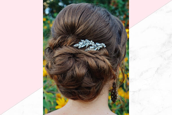 different style of hair buns different types of bun hairstyles bebeautiful 8242