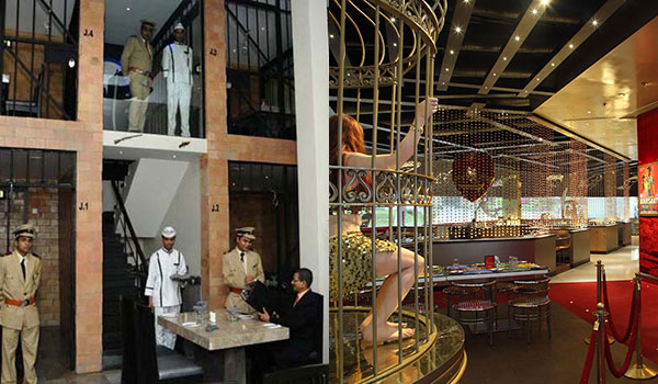 THE BB ROUND-UP OF INDIAN RESTAURANTS WITH THE BEST DÉCOR