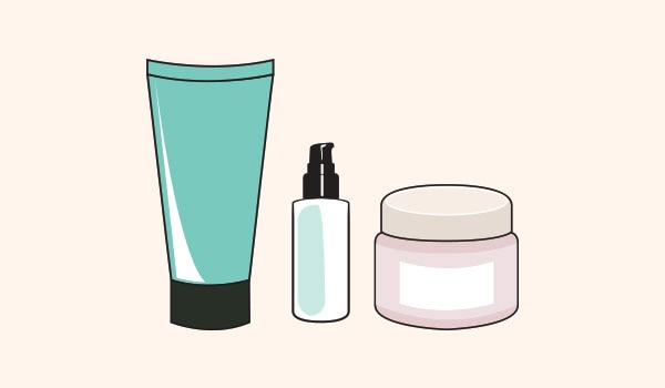 THE CLEANSING-TONING-MOISTURISING GUIDE FOR DRY SKIN