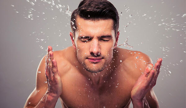 The Cleansing-Toning-Moisturising Guide For Men