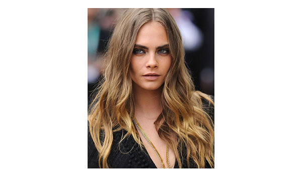 The Flat Wave Hair Trend to try at home
