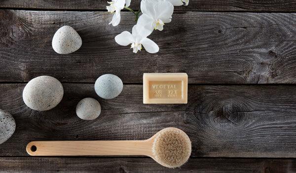 The many ways dry brushing benefits your skin