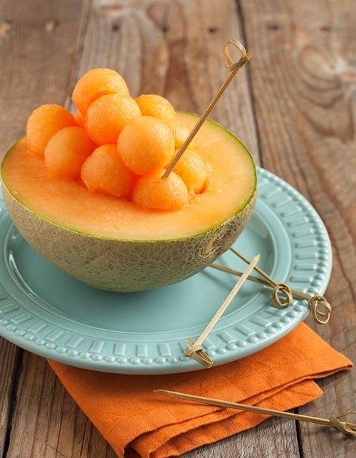 The Melon of Choice