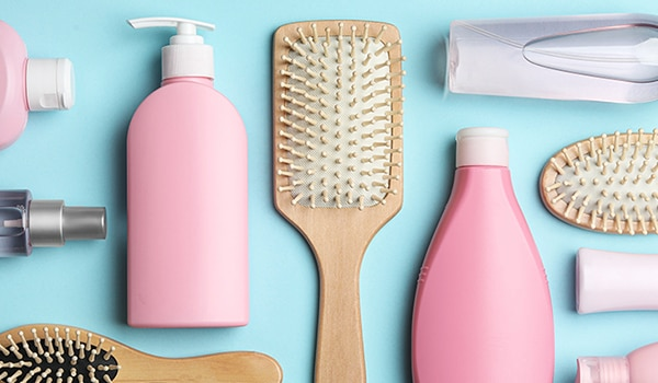 The only budget-friendly products you need to build the ultimate hair care kit