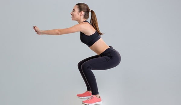 THE ONLY SQUAT ROUTINES YOU NEED TO ADD TO YOUR WORKOUT