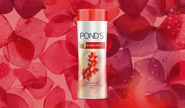 BB PICKS: THE POND'S STARLIGHT TALC