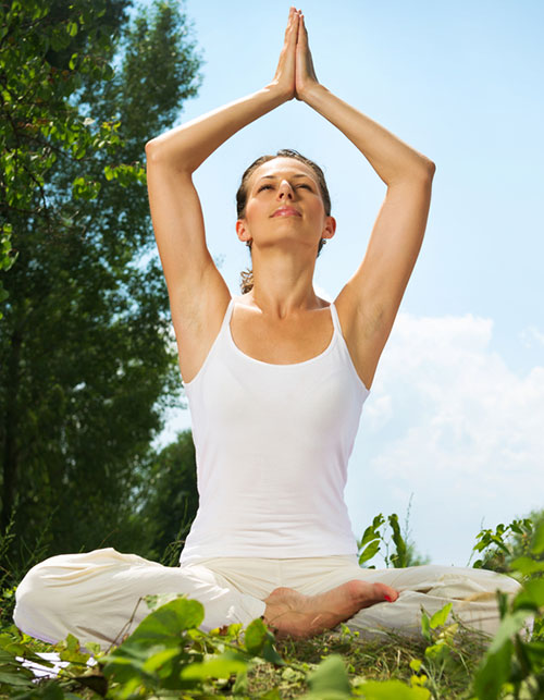THE UNCONVENTIONAL YOGI - 3 NEW PRACTICES TO TRY