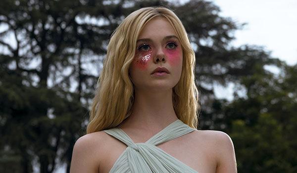BB Trend Alert–The Under Eye Glitter Trend