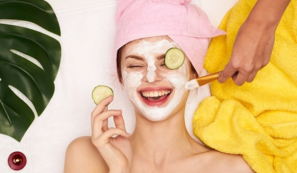 These face packs for glowing skin will make you look radiant